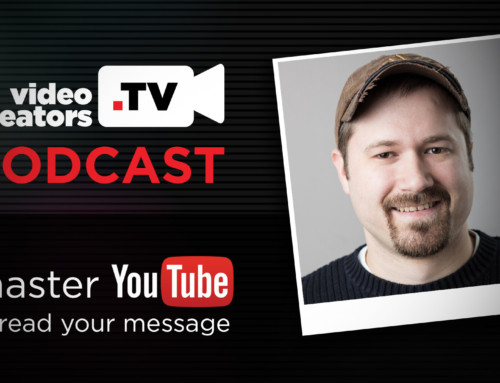 "The most important CTA for YouTube Growth. (It's not, ""Subscribe!"") [Ep. #169]"