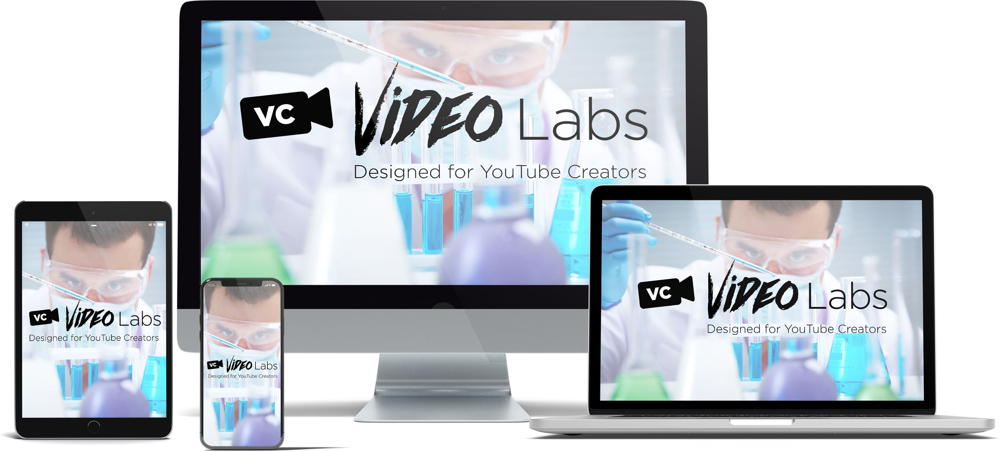 Video Labs - Video Creators