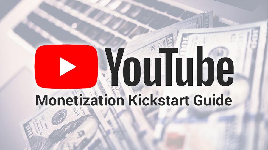 Monetization Kickstart Guide