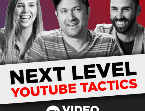 Jellysmack's tips for optimizing your YouTube video for Facebook, TikTok and other platforms (feat. Jellysmack) [Ep. #285]