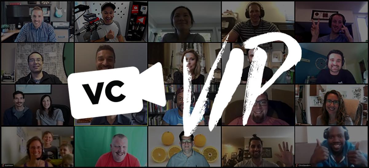 Video Creators VIP